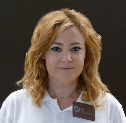Luz María Dago Llanes