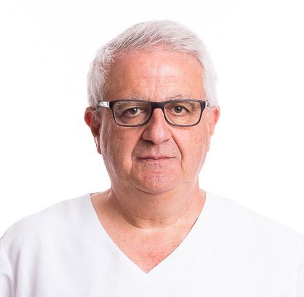 Cipriano Fernandez Fernandez