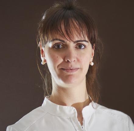 Marta Pérez Fernández