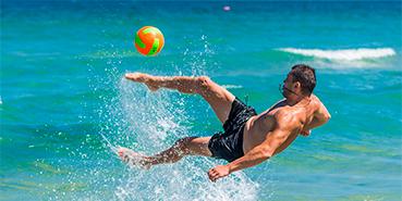 consejos para practicar deporte en verano