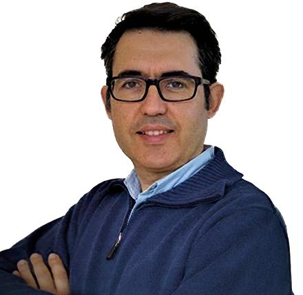 Dr. José Ángel López-Lendoiro Rodríguez